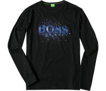 T-Shirt Longsleeve Baumwolle