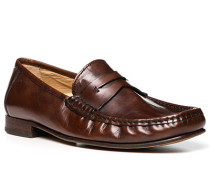 Loafer Leder