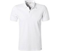 Polo-Shirt Polo Body Fit Baumwoll-Piqué