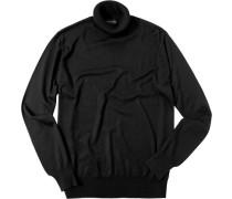 Pullover Seiden-Kaschmir