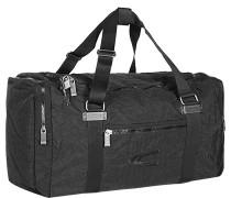 Tasche Reisetasche, Microfaser,