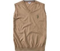 Pullover Pullunder Baumwolle