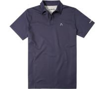 Herren Polo-Shirt Polo DryComfort nachtblau