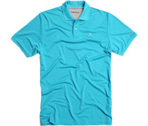 Polo-Shirt Polo Coolmax® türkis