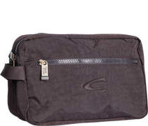 Tasche Kulturtasche, Microfaser