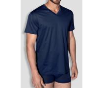 T-Shirt Pima Baumwoll