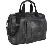 Tasche Business-Case Microfaser