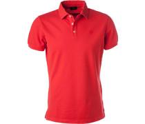 Polo-Shirt Polo, Baumwoll-Piqué,