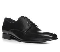 Schuhe ROBSON, Kalbleder,