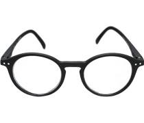 Brillen Lesebrille D, Kunststoff,