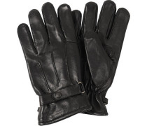 Handschuhe, Nappaleder,