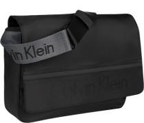Tasche Messenger Bag, Microfaser,