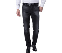 Jeans Baumwoll-Stretch