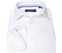 Hemd Modern Fit Baumwolle