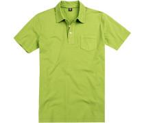 Polo-Shirt Polo, Baumwoll-Jersey,
