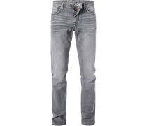 Bluejeans, Modern Fit, Baumwoll-Stretch