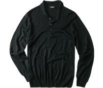 Pullover Seide-Kaschmir