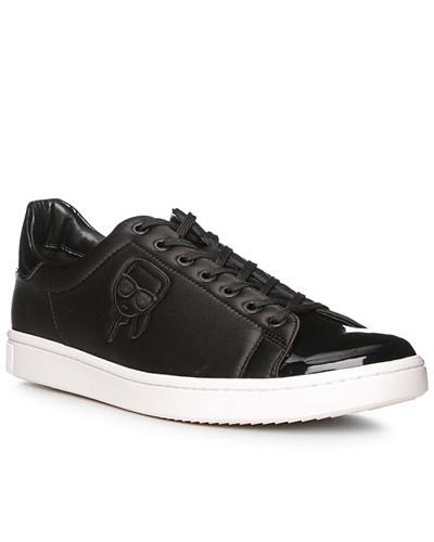 Karl Lagerfeld Herren Schuhe Sneaker, Textil