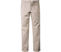 Hose Chino, Extra Slim Fit, Baumwolle,