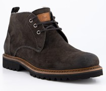 Desert Boots Kunstfell