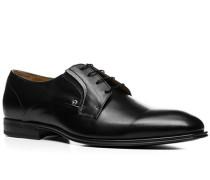 Schuhe Derby Kalbleder ,braun