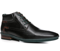 Schuhe Stiefeletten, Kalbleder,