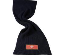 strellson Schal Schal Wolle navy