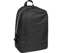 Tasche Rucksack, Microfaser,