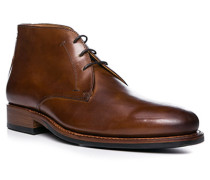 Desert Boots Glattleder
