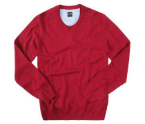 Pullover, Modern Fit, Baumwolle,