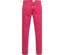 Jeans Slim Fit Baumwolle