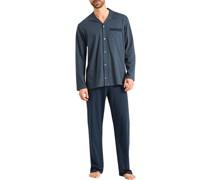 Pyjama Jersey-Baumwolle