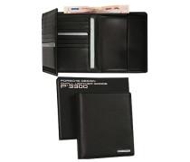 Geldbörse Geschenk-Box , Leder,