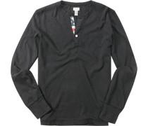 T-Shirt Long-Sleeve Baumwolle
