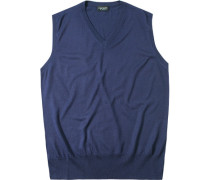 Pullover Pullunder, Kaschmir-Seide