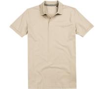 Polo-Shirt, Pima Baumwoll-Piquè,