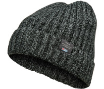 Mütze, Microfaser