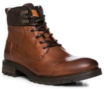Schuhe Stiefelette, Leder GORE-TEX®