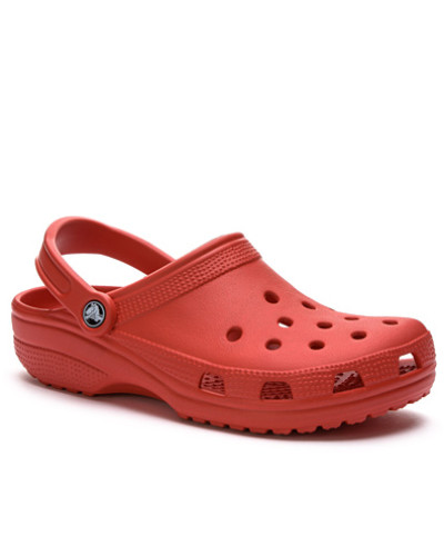 Crocs Herren Schuhe Pantoletten, Gummi
