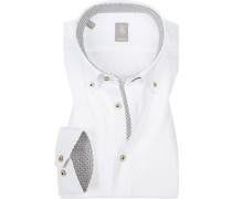 Hemd Custom Fit Baumwolle