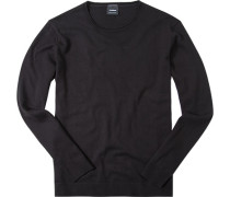 Pullover Baumwolle-Kaschmir