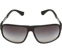 Sonnenbrille Metall-Kunststoff