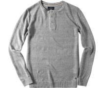 Pullover Leinen