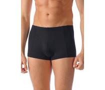 Herren Unterwäsche Trend-Short Modalmix schwarz