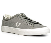 Herren Schuhe Sneakers Textil hellgrau grau,grau,weiß