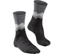 Socken Mikrofaser