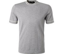 T-Shirt Seide