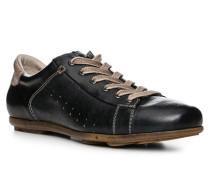 Schuhe Sneaker, Kalbleder,