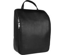 Tasche Beauty-Case Rindleder