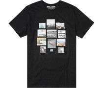 T-Shirt Core Fit Baumwolle